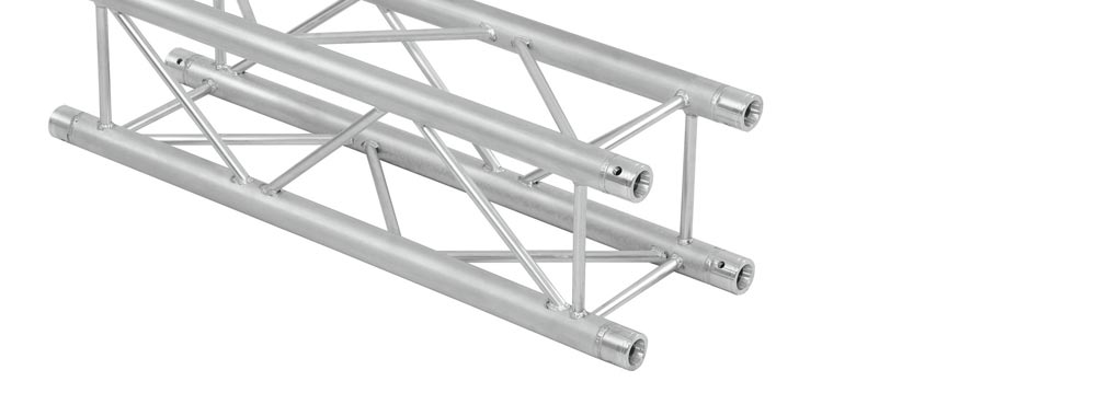 Alutruss Quadlock